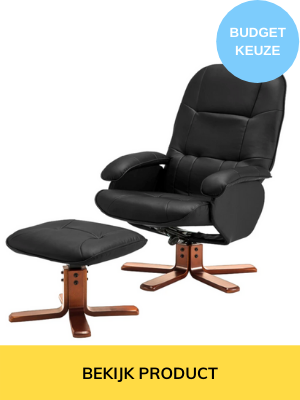 goedkope retro fauteuil