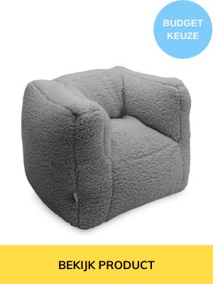goedkope teddy fauteuil