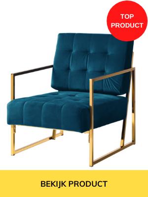 velvet fauteuil kopen