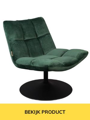 groene fauteuil kopen
