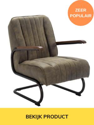 fauteuil industrieel kopen