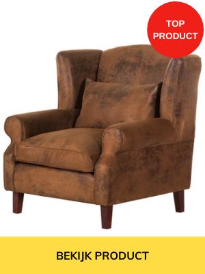 vintage fauteuil kopen